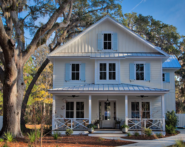 About Osprey Construction Inc Remodeling