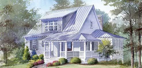 Skitter Creek Cottage