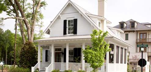 Sugarberry Cottage