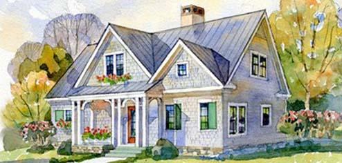 May Isle Cottage